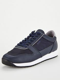 boss-sonic-runn-trainers-navy