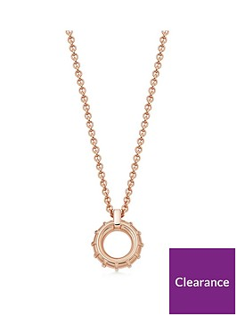 links-of-london-gold-vermeil-small-hoop-necklace