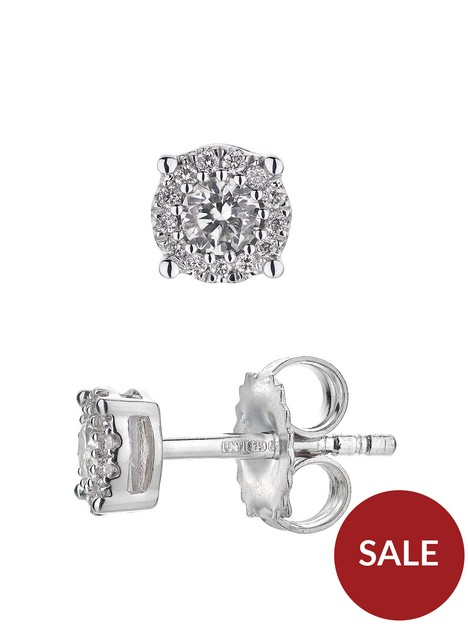 love-diamond-9ct-white-gold-18pt-diamond-solitaire-stud-earrings