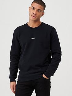 boss-weevo-crew-neck-sweatshirt-black