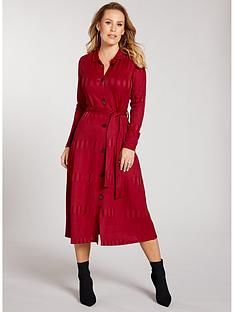 kate-wright-ribbed-jersey-shirt-midi-dress-wine