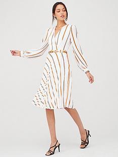 v-by-very-wrap-pleated-skirt-dress-stripe