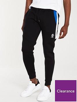gym-king-core-plus-jogger-black