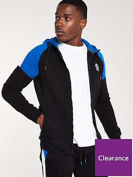 gym-king-core-plus-zipped-hoodie-black