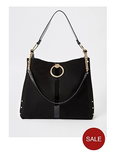 river-island-ring-front-slouch-black