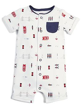 mamas-papas-baby-boys-printed-romper-cream