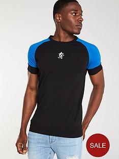 gym-king-core-ali-t-shirt-black