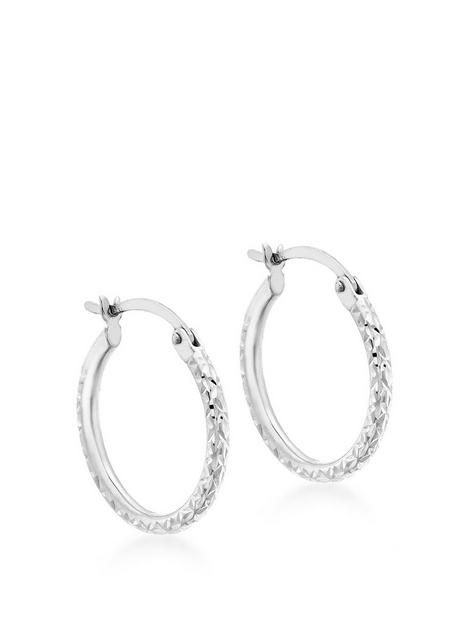 love-gold-9ct-white-gold-15mm-creole-hoop-earrings