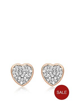 love-gold-9ct-rose-gold-cubic-zirconia-pave-heart-stud-earrings