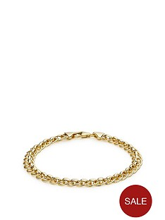 love-gold-9ct-gold-fancy-link-curb-bracelet