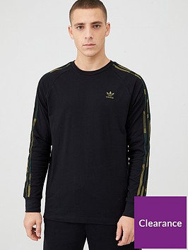adidas-originals-camo-logo-long-sleeve-t-shirt-blacknbsp