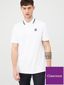 adidas-originals-adidas-originals-pique-polo-whitenbsp
