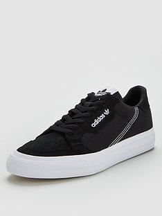 adidas-originals-continental-vulc-canvas-blacknbsp