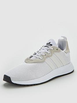 adidas Originals Adidas Originals X_Plr 2 - Triple White Picture