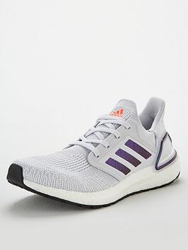 Adidas Adidas Ultraboost 20 - Grey Picture