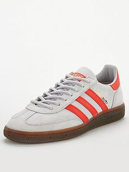adidas Originals Adidas Originals Handball Spezial - Grey Picture