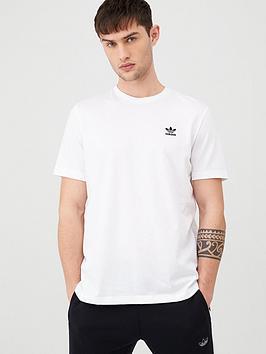 adidas Originals Adidas Originals Essential T-Shirt - White Picture