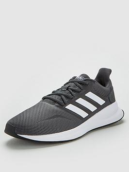 Adidas Adidas Run Falcon - Grey/White Picture