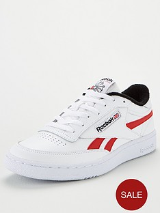 reebok-club-c-revenge-whiteblackred