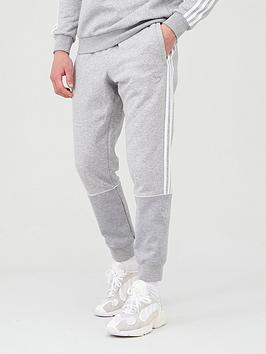 adidas Originals Adidas Originals Outline Track Pant - Medium Grey Heather Picture