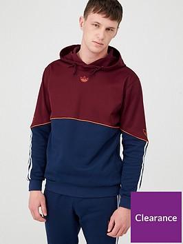 adidas-originals-outline-overhead-hoodie-burgundynbsp