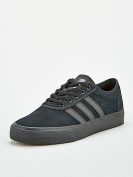 adidas Originals  Adidas Originals Adiiease - Black