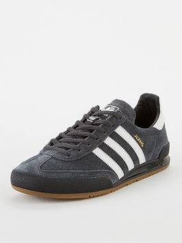 adidas Originals Adidas Originals Jeans - Black Picture