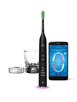 Philips   Sonicare Diamondclean 9100 Smart Electric Toothbrush Hx9901/14