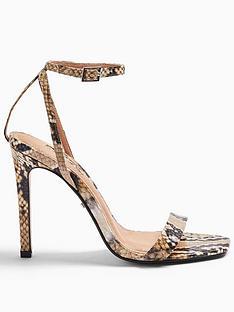topshop-saskia-snake-print-barely-there-sandals-snake