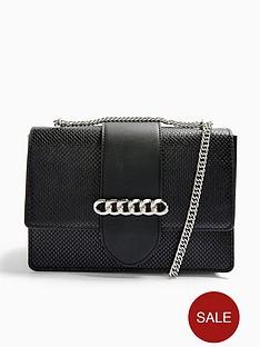 topshop-samba-shoulder-bag-black
