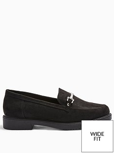 topshop-topshop-logan-wide-fit-loafers-black