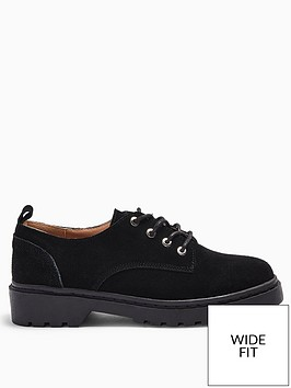 topshop-wide-fit-furnace-suede-lace-up-brogues-black