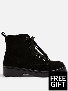 topshop-topshop-bumble-wide-fit-lace-up-ankle-boot-black