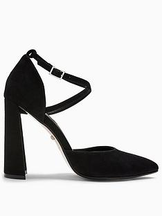topshop-topshopnbspgrape-flare-heel-courts-black