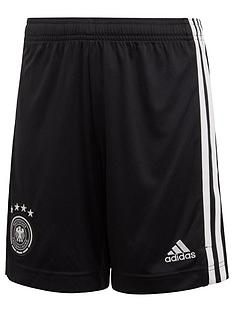 adidas-junior-home-germany-euro-2020-replica-shorts-white