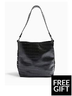 topshop-hoop-studded-hobo-bag-black