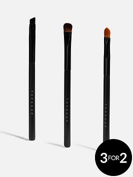 topshop-set-of-three-make-up-brushes