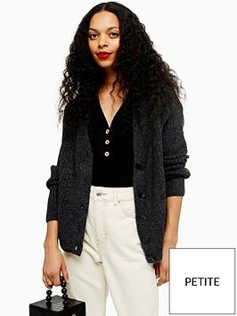 topshop-topshop-petite-super-soft-knit-ribbed-cardigan