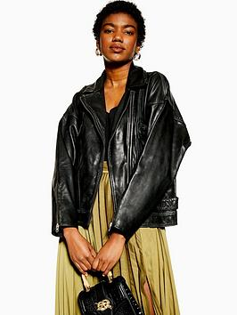 topshop-topshop-oversized-soft-leather-classic-biker-jacket