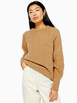topshop-knitted-relaxed-fit-jumper