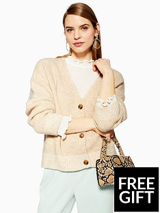 topshop-topshop-button-up-knitted-relaxed-fit-cardigan-oatmeal
