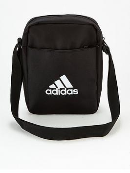 Adidas   Small Items Bag - Black