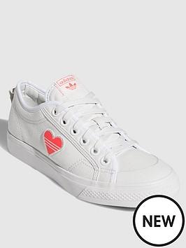 adidas-originals-nizza-trefoil-whitenbsp