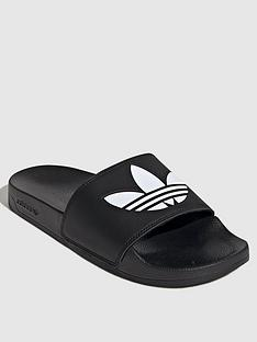 adidas-originals-adilette-lite-slides-blacknbsp
