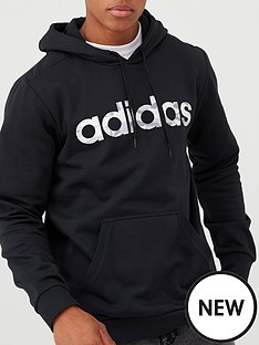 adidas-camo-linear-pullover-hoodie-black