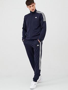 Adidas   Mts Team Sports Tracksuit - Ink