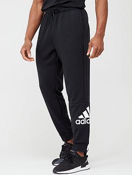 Adidas   Bos Track Pants - Black