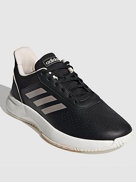 Adidas Adidas Courtsmash - Black Picture