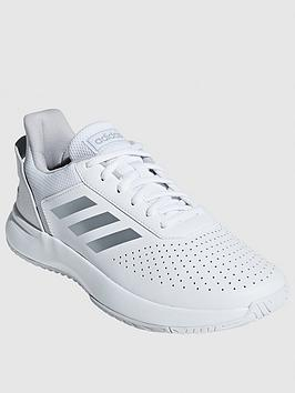 Adidas Adidas Courtsmash  - White Picture