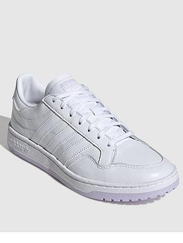 adidas Originals Adidas Originals Modern 80 Eur Court - White Picture